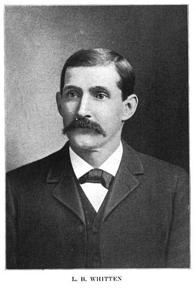 Mr. L.B. Whitten