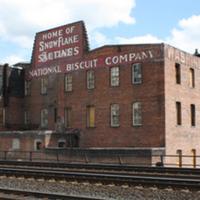 Washington Cracker Company Building